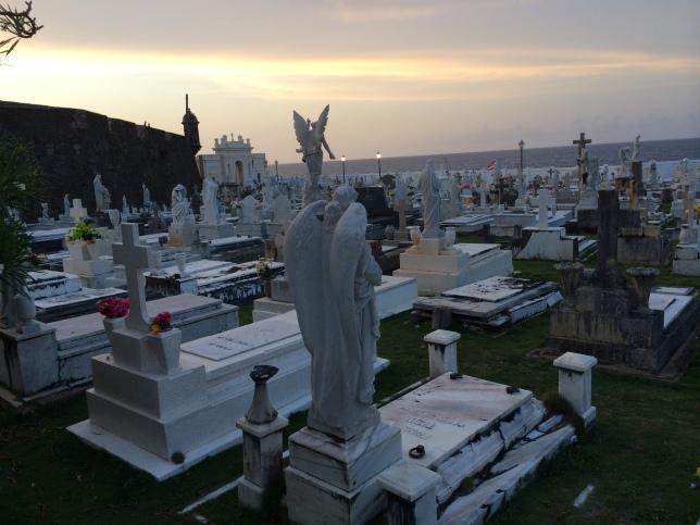 Cementerio Santa Maria Magdalena de Pazzio (3)