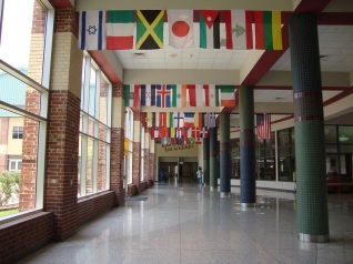 Fort Settlement Middle School